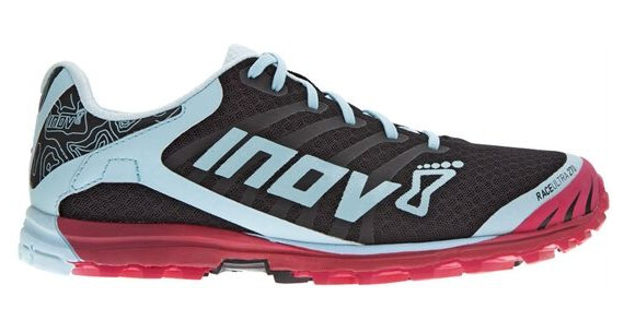 Inov-8 W's Race Ultra 270 Black/Blue/Berry
